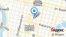 BROburger на карте