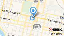 Corso Como на карте