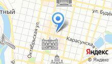 El Clasico на карте