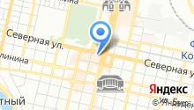 UTERQUE на карте