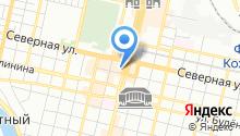 Smartstore на карте