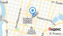 reFresh Mobile на карте