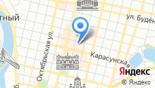 ArtMod на карте