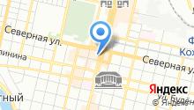 minomin на карте