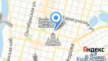 LabrDesign на карте
