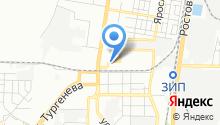 MV Poli на карте
