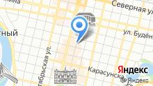 New Style на карте