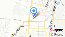 Smart Service на карте