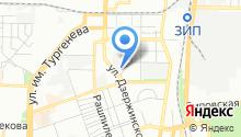 1С: БухОбслуживание Консоль-М на карте