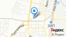 Rif-N на карте