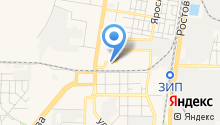 D-MOTION на карте