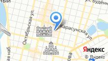 A & M Эксклюзив на карте