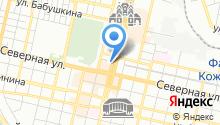 Агенство Digitallist - Агенство цифрового маркетинга на карте
