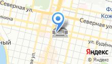 Friends Cafe на карте