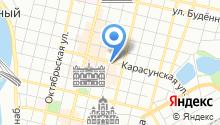 I market на карте