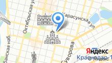 Business Travel Partner на карте