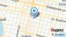 FreeДом на карте