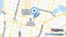 Sophin на карте