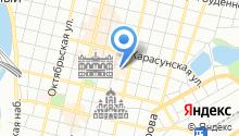 OCMINOG на карте