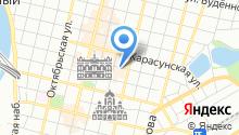 ТканиМаркет на карте