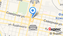 Vip trans service на карте