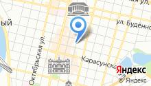Mobishik на карте