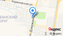 Bosch Дизель Центр на карте