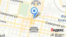 STUDIO LOKONOFF на карте