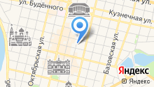 NG на карте