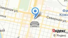 23 билета.ру на карте