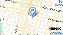 Selims на карте