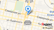 URBAN PUB на карте