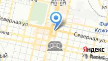 Public Urban Bar на карте