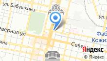 ArtStyle на карте