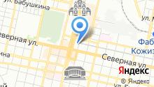 Only you на карте