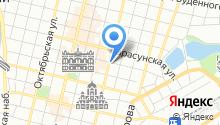 «МедФарма» на карте