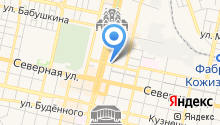 Navigator на карте