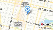 V-art на карте