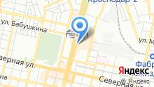 Ked Shop на карте
