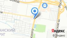 OiL Shop на карте