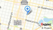 IT-Сервис на карте