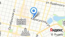 Alexmobile на карте