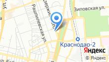 Awasoft на карте