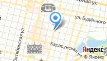 POS MEDIA на карте