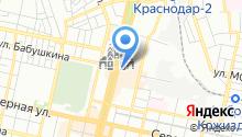 Robingold.ru на карте