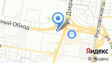 Gold`s Studio на карте