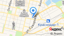 Crazyhol на карте