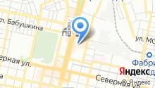 Red Pavlin на карте