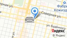 RuService на карте