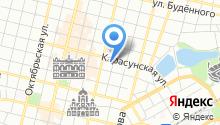 Bulletproof store на карте